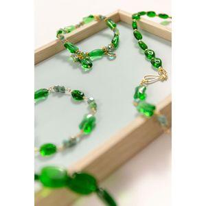 Pittig groen