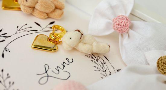 LINNE - Romantic Roses